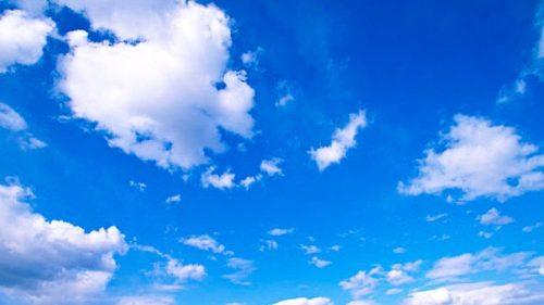 色彩心理・カラーセラピーの色の意味:ブルー・青