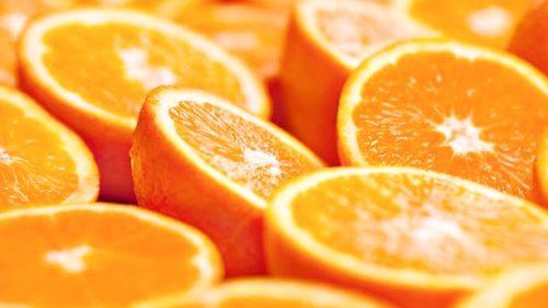 色彩心理・カラーセラピーの色の意味:オレンジ