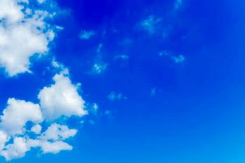 カラーセラピーの色の意味: 青  -BLUE- ブルー