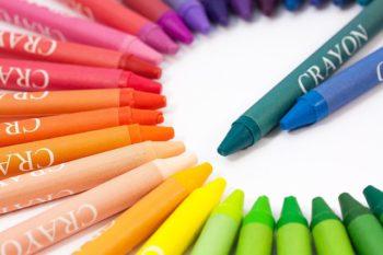 お客さんのタイプ・年齢とカラーセラピーの色の数