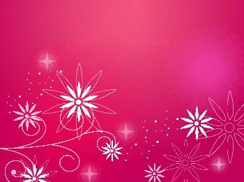 カラーセラピーの色の意味: 赤紫 -MAZENTA- マゼンタ